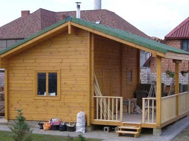 Проекты дачного дома своими руками
