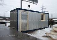 Блок контейнер г.Пушкино фото