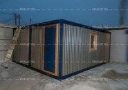 Модуль из 2х БК-01 ДВП г. Мытищи фото