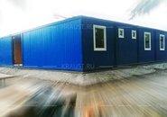 Модульное здание в г. Воскресенск фото